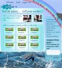 Graphic Design Contest Entry #57 for Website Design for TOTALFIVE.COM    (fiver clone)
