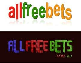 "#52 para Logo Design for ""allfreebets"" Website por hasibdt"