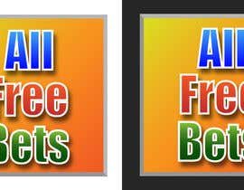 "#31 cho Logo Design for ""allfreebets"" Website bởi CGiDesign"