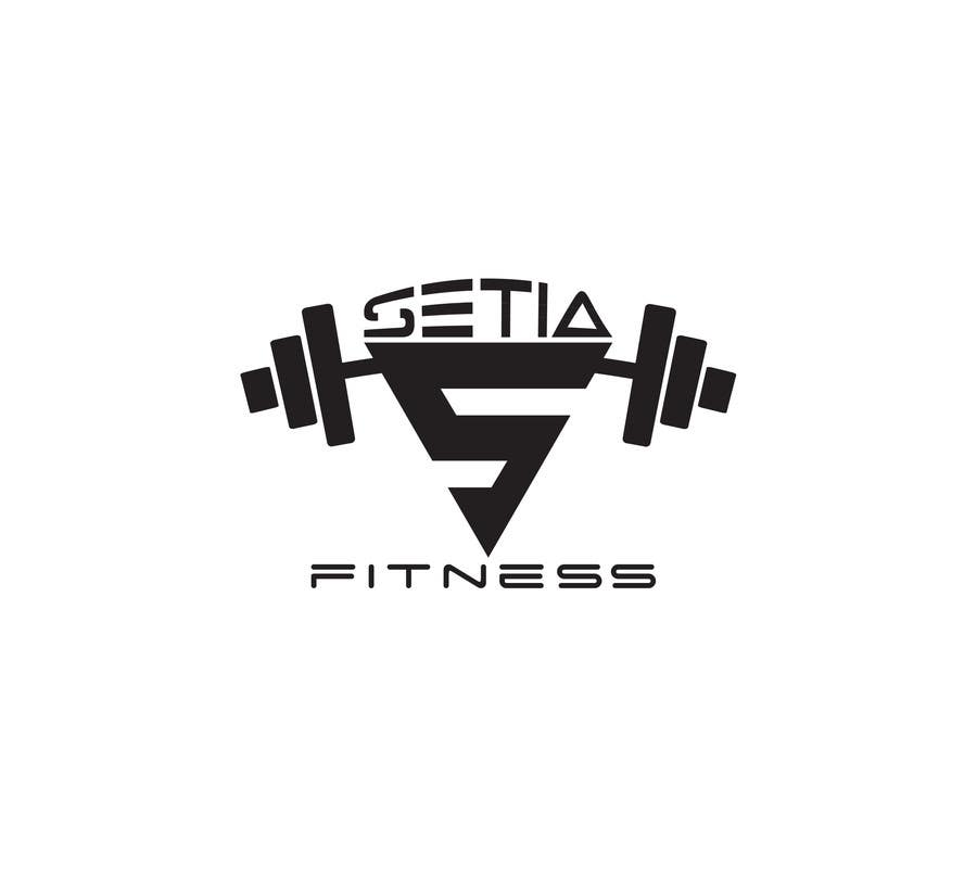 Konkurrenceindlæg #56 for Design a Logo for a youtube channel - Setia Fitness