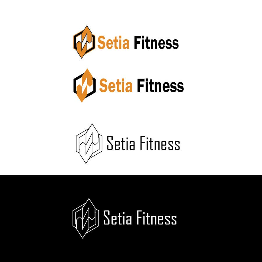Konkurrenceindlæg #19 for Design a Logo for a youtube channel - Setia Fitness