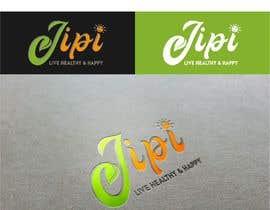 #701 para Diseñar un logotipo para JIPI de mailla