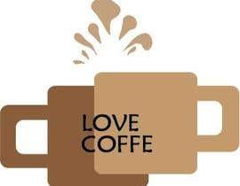 #32 para Logo ekspresy do kawy/kawy por kingaa22