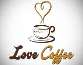 #26 para Logo ekspresy do kawy/kawy por MTraveller