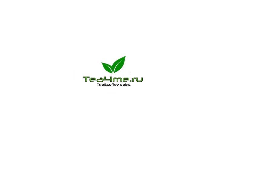 Inscrição nº                                         13                                      do Concurso para                                         Logo Design for Tea4me.ru tea&coffee sales&delivery