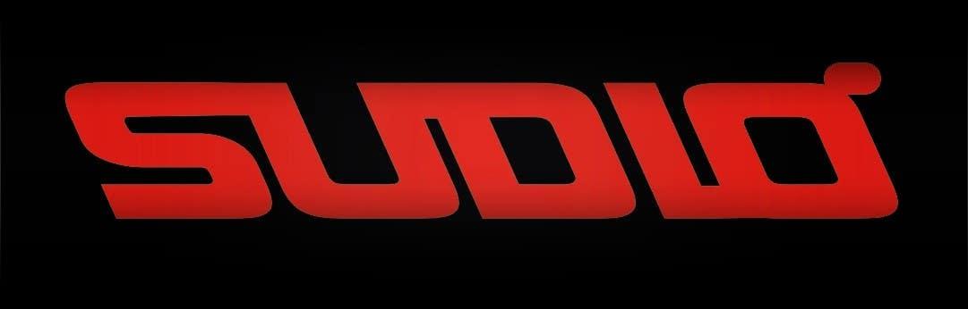 Penyertaan Peraduan #369 untuk Logo Design for sudio