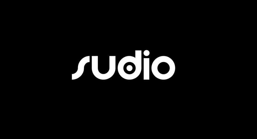 Penyertaan Peraduan #97 untuk Logo Design for sudio