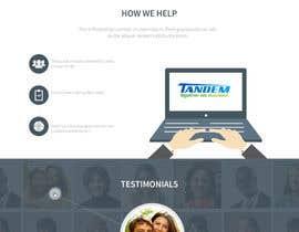 #1 untuk Technology company seeks website redesign. Ongoing work possible. oleh agileviztech