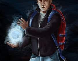 fb53d24dd68e551 tarafından SciFi/Fantasy Illustration için no 19