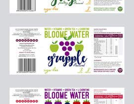 #2 for Create 3 labels for a beverage by sacaix