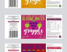 #3 for Create 3 labels for a beverage by sacaix