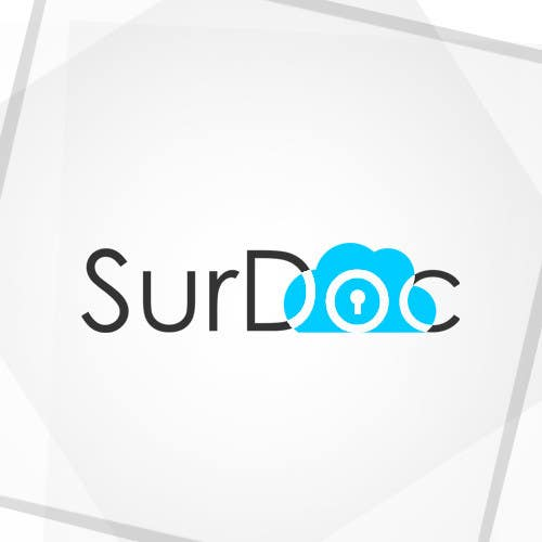 Bài tham dự cuộc thi #                                        338                                      cho                                         Logo Design for SurDoc.com