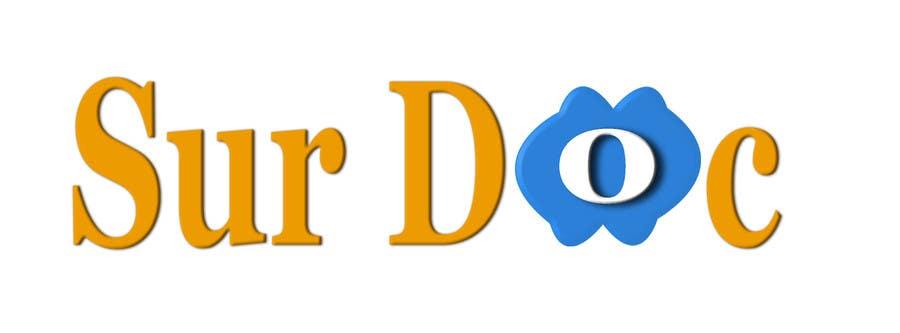 Bài tham dự cuộc thi #                                        296                                      cho                                         Logo Design for SurDoc.com
