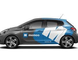 nº 73 pour Graphic streamers for car (Peugeot 208) par Roman8888