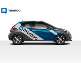 nº 6 pour Graphic streamers for car (Peugeot 208) par GraphicaModerno