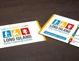 Nro 36 kilpailuun Design some Business Cards/Fridge Magnets for Chidcare centre käyttäjältä pointlesspixels