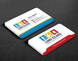 Nro 54 kilpailuun Design some Business Cards/Fridge Magnets for Chidcare centre käyttäjältä mamun313