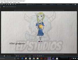 #6 untuk Animated CV oleh EduardoDavila1