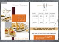 Flyer Design for Country Chef Desserts Pty Ltd için Graphic Design15 No.lu Yarışma Girdisi