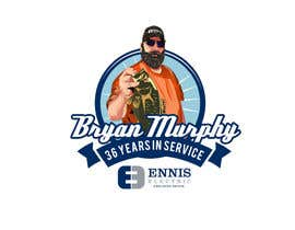 Bryan Murphy Retirement Logo