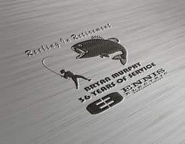 #70 para Bryan Murphy Retirement Logo por hanan491