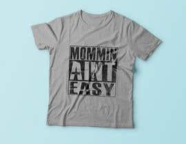 Nro 84 kilpailuun Super Easy T-Shirt Design käyttäjältä Exer1976