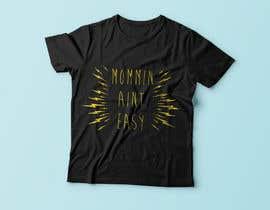 Nro 91 kilpailuun Super Easy T-Shirt Design käyttäjältä Exer1976