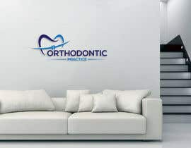 #19 for Logo Orthodontic Office by bijoy1842