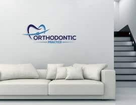 nº 19 pour Logo Orthodontic Office par bijoy1842