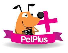 #46 para Diseñar un logotipo for petplus de oricori