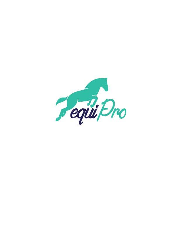 Entry 82 By Sadat596133 For Logo For Equestrian Website Show
