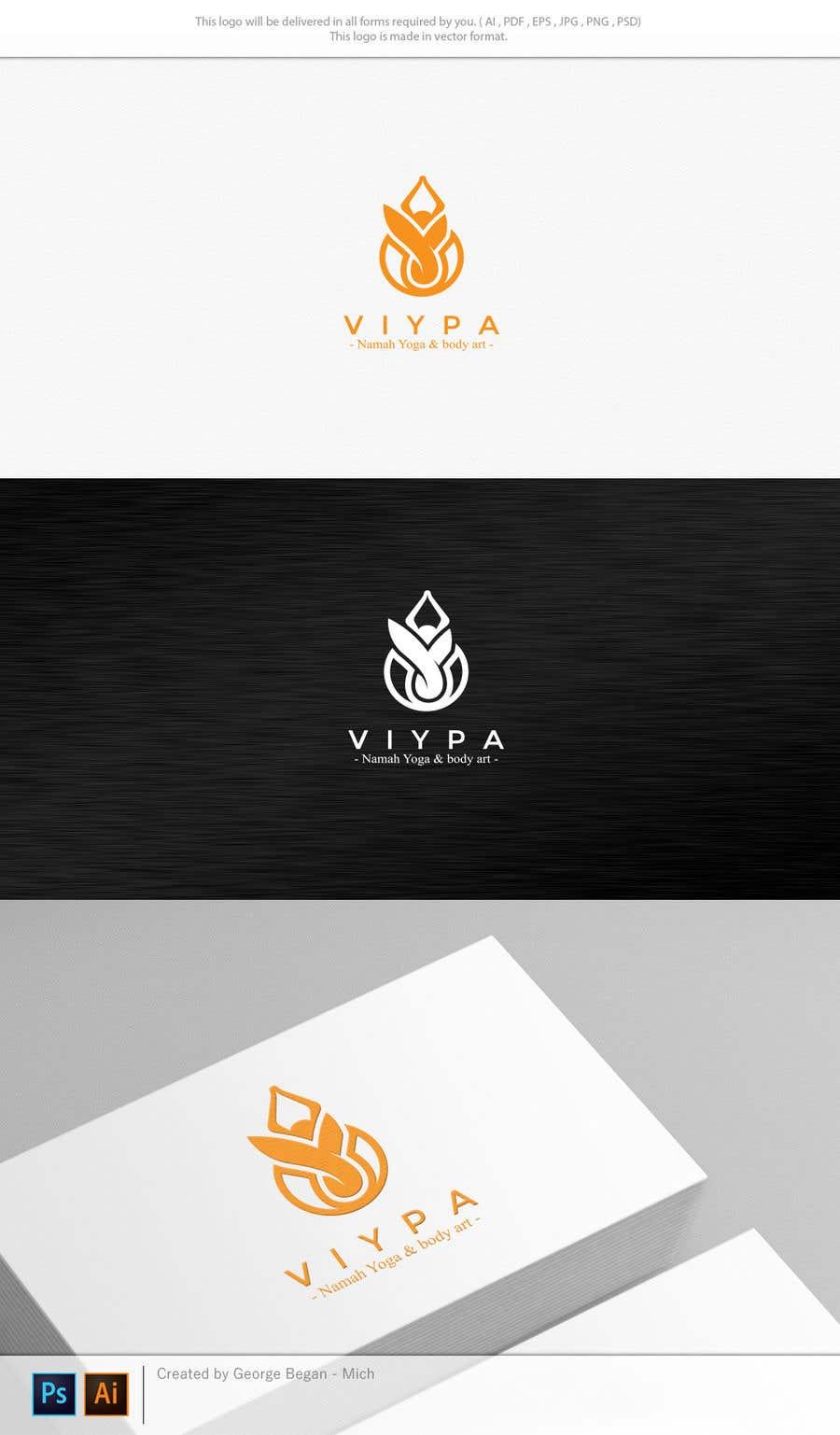 Contest Entry #114 for Design a Logo for VIYPA