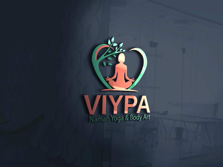Contest Entry #123 for Design a Logo for VIYPA
