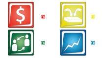 Bài tham dự #27 về Graphic Design cho cuộc thi Application Icons for Forex Studio (Windows software)