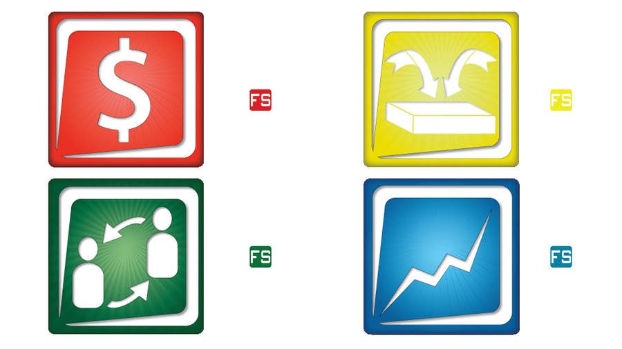 Konkurrenceindlæg #                                        27                                      for                                         Application Icons for Forex Studio (Windows software)