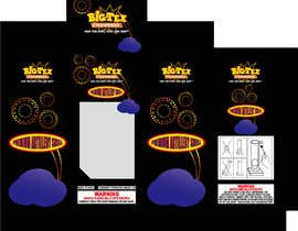 #8 for Creative graphic designer needed for new product box artwork - 4 Piece set by Dukearafin