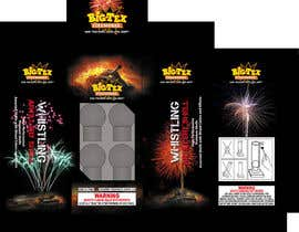 #9 for Creative graphic designer needed for new product box artwork - 4 Piece set by irfannosh