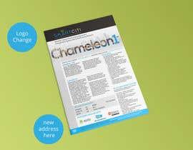 nº 6 pour Revamp Design on existing Brochures par Orko30