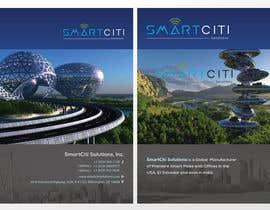 nº 9 pour Revamp Design on existing Brochures par fardiaafrin