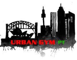 Nro 3 kilpailuun Need a health and fitness app logo. käyttäjältä NouranKarate