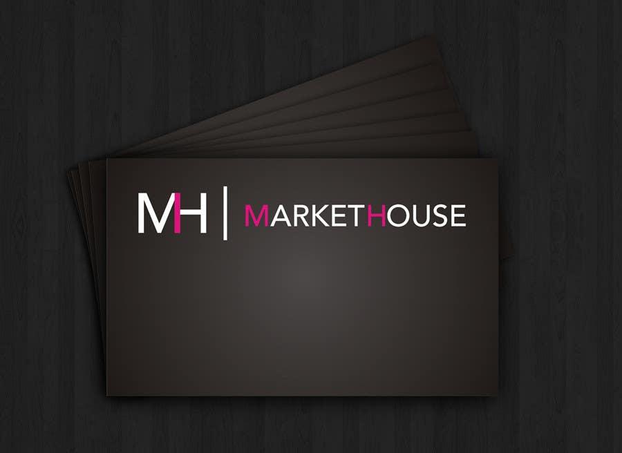 Bài tham dự cuộc thi #51 cho Logo Design for Market House