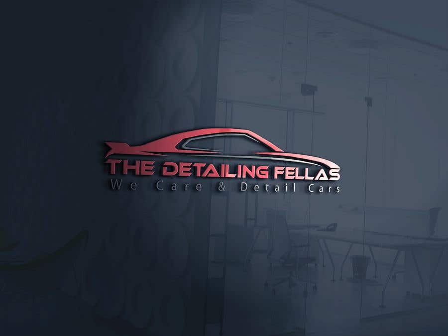 Entry 64 By Brabiya163 For Design A Logo Auto Detailing Business