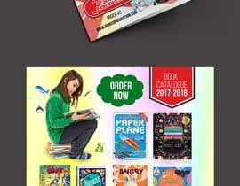#18 for Book Catalogue Cover 2017 af KreativeLancer