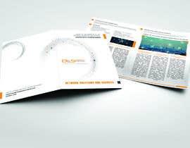 #6 untuk Design a Sell Sheet oleh wephicsdesign