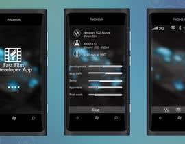 nº 25 pour Design a Logo serveral icon's and template Windows 8.1 Phone App par waseemalhussaini