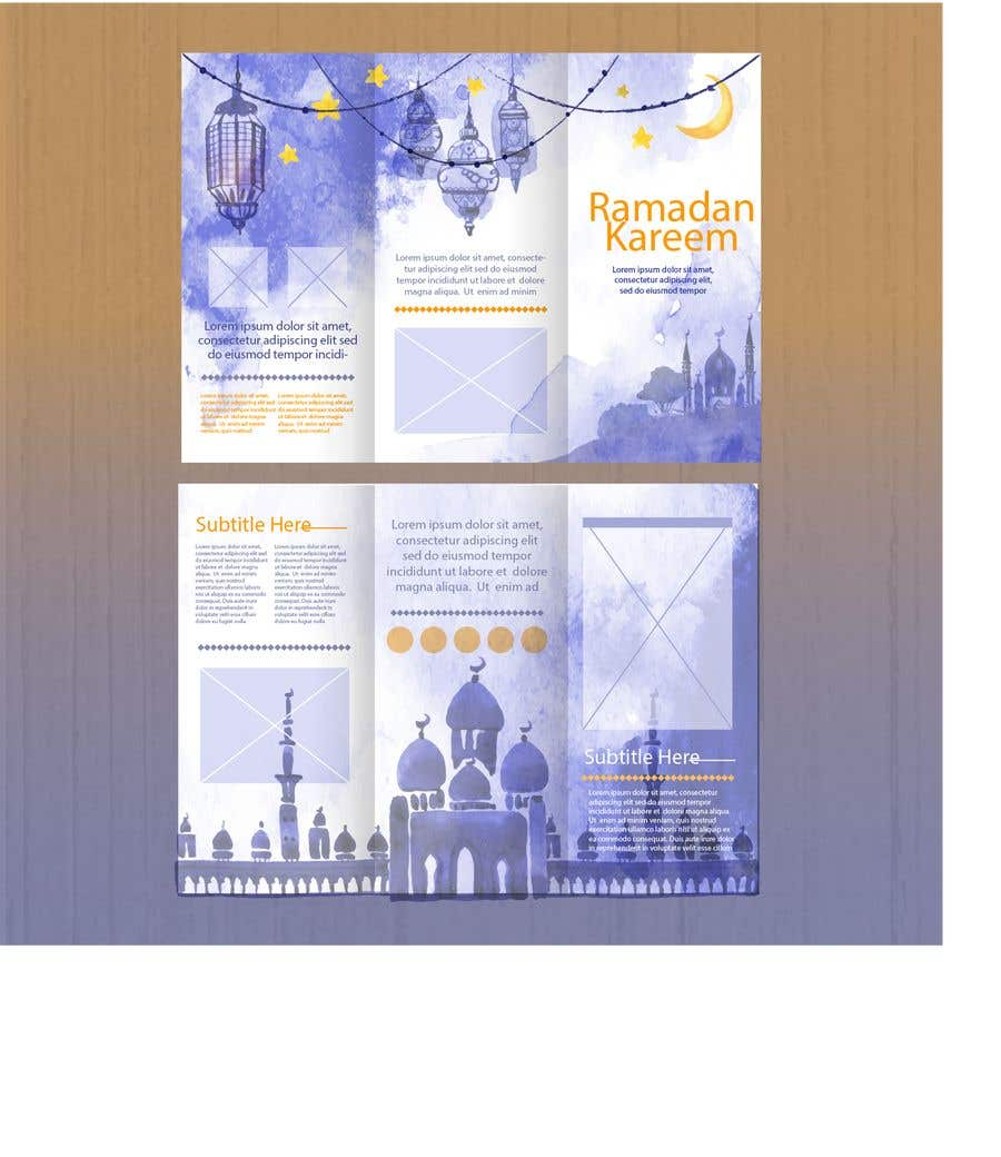 Entry #24 by rrtvirus for Islamic Brochure - What is Islam