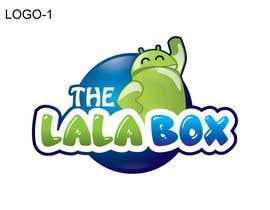#87 for Need my logo redesigned af webserver3
