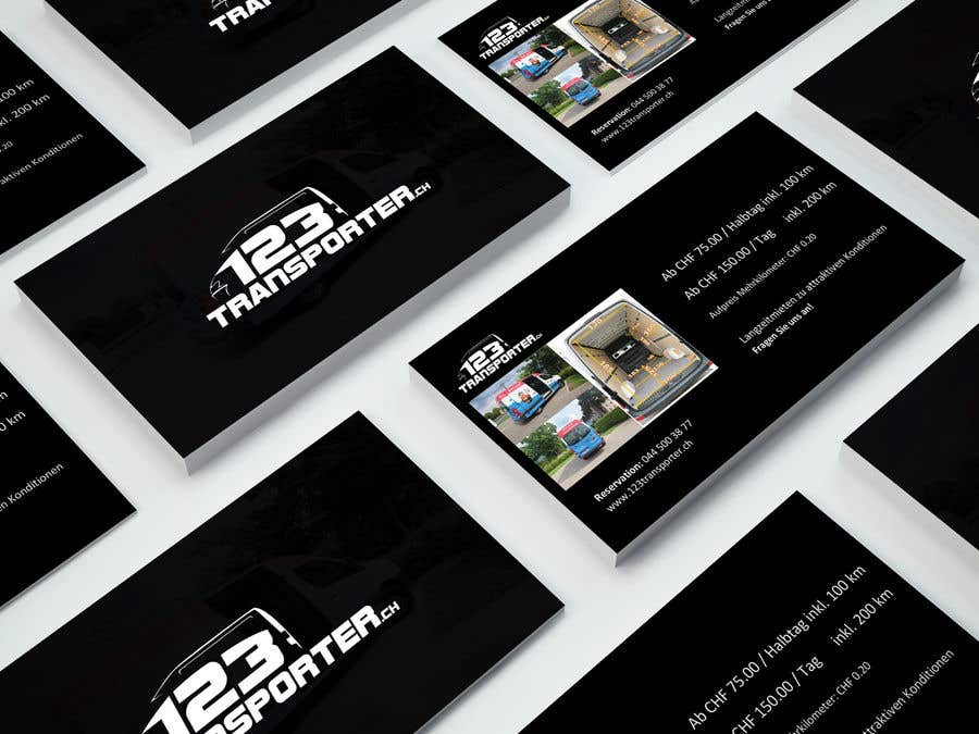 Entry 2 By Saju163 For Design Von Visitenkarten Freelancer