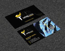 #162 for Design some Business Cards by supersoul32