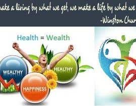 #21 untuk Design a Logo for a health coaching business oleh sethusahana